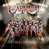 La Serenata-Banda Carnaval Portada del disco