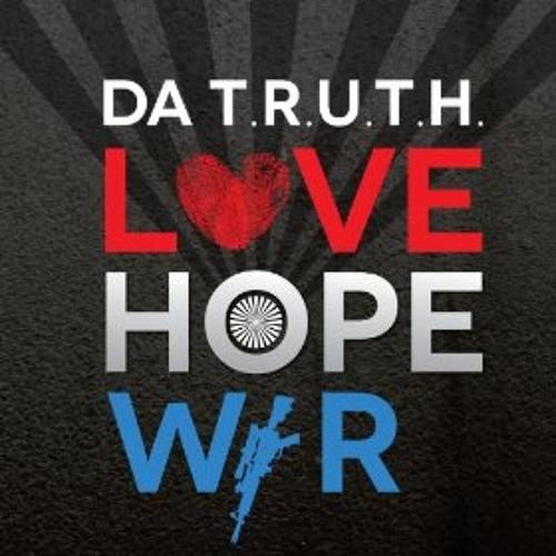 Da Truth - Hope (feat. Thi sl, Flame, Trip Lee)