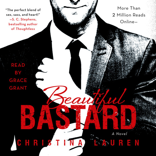 Beautiful Bastard Audio Interview with the Authors