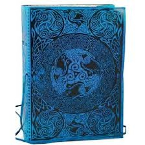 The Blue Book Of Life