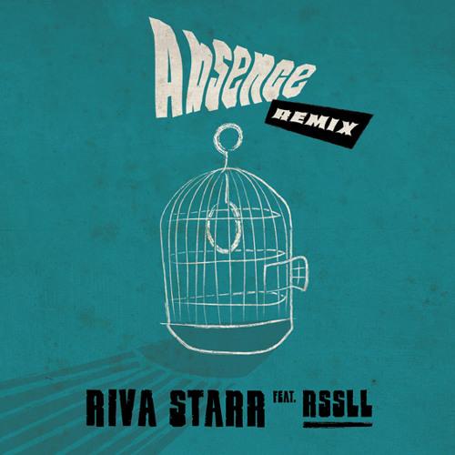 Riva Starr - Absence (Last Magpie Remix) 112kbps