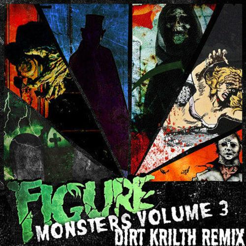 Figure - No Turning Back (Dirt Krilth's Trap Remix)