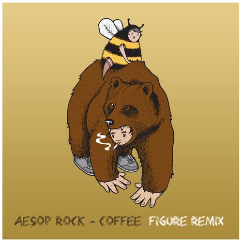 Coffee by Figure ft. Aesop Rock (Instrumental)