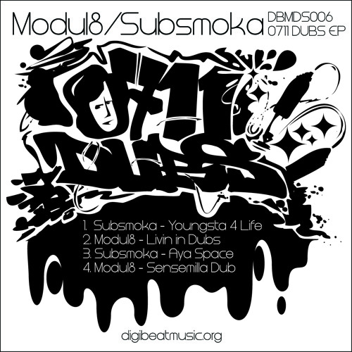 Modul8 - Livin in Dubs