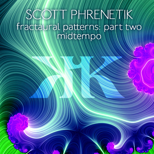 Fractaural Patterns: Part 2 – Midtempo