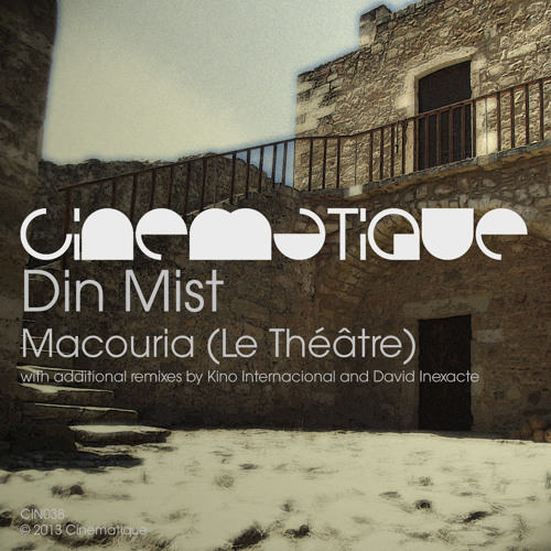 Din Mist - Misla And Otto (In The Bacus Night)