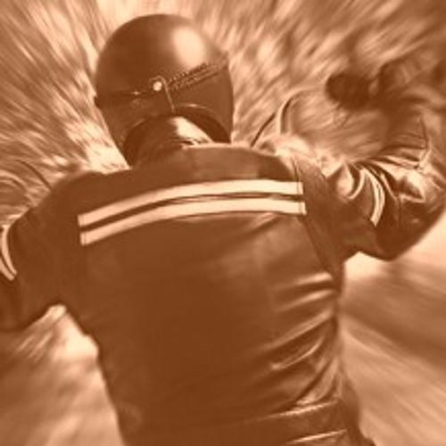 Motorbike Bop - Johnnie Stark and the RazorGang