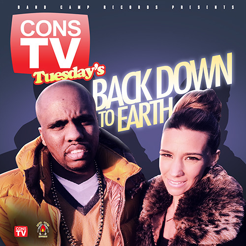 Consequence – Back Down To Earth