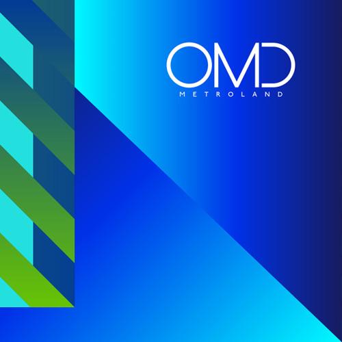 OMD - Metroland (Roger Erickson Radio Edit)