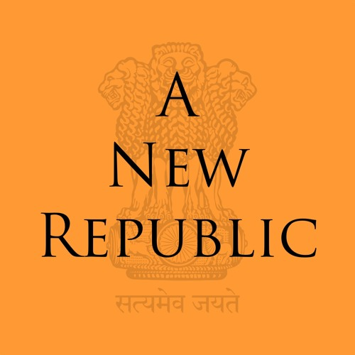 A New Republic - Episode 8: Dyarchy