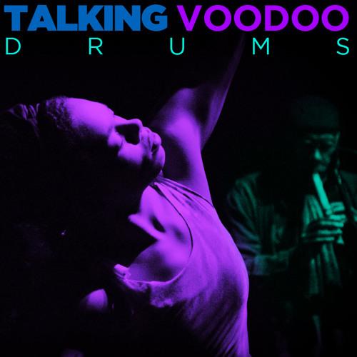 Voodoo Drums - Meringue With Flute X Hagan - Talking Drum