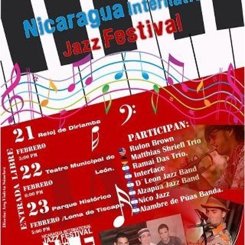Festival de Jazz en Nicaragua 2013 (5)