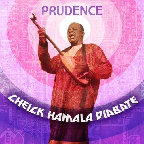 Cheick Hamala Diabate - 'Prudence' Remix EP