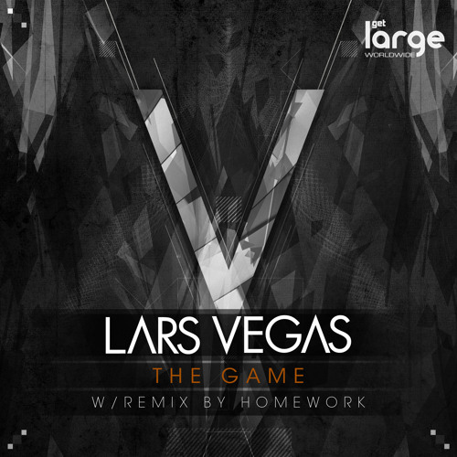 Lars Vegas- Break Me Down (Homework Remix) (96 kbps sample)