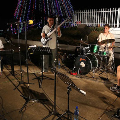 Festival de Jazz en Nicaragua 2013 (2)