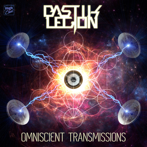 BASTIK LEGION: Sound In Motion