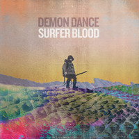 Surfer Blood Demon Dance Artwork