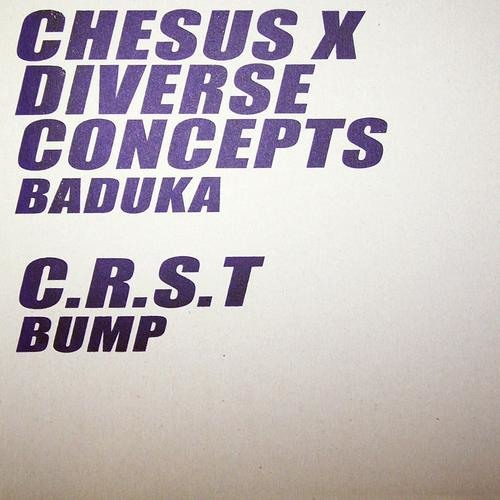 Chesus X Blured ( DiverseConcepts ) - Baduka