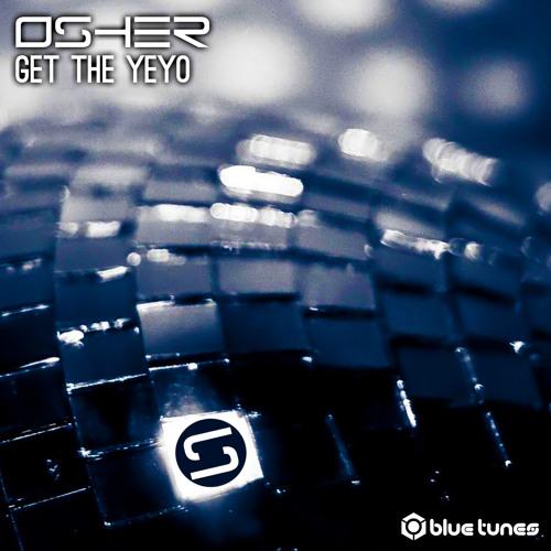 Osher - Get The Yeyo EP Teaser
