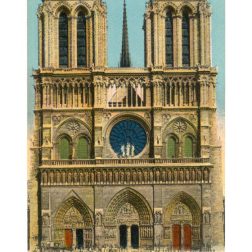 J.S. Bach French Suite No. 5 - VI Loure