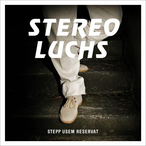 Stereo Luchs - Bleich fuer oi