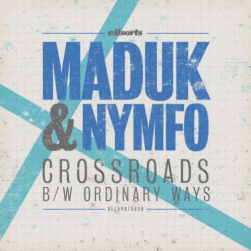 Maduk & Nymfo - Ordinary Ways (Preview)