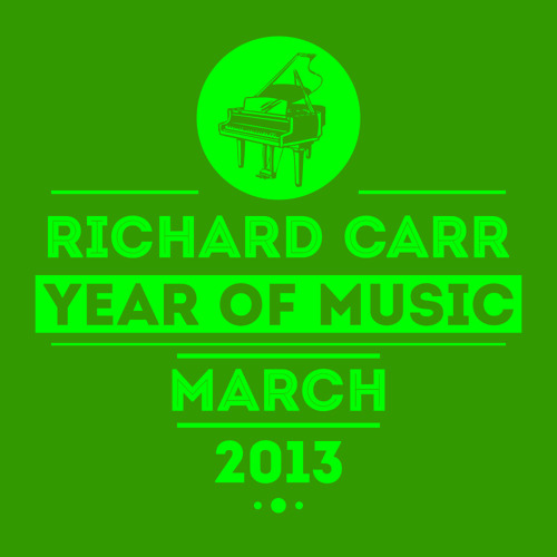 Year of Music: March 5, 2013