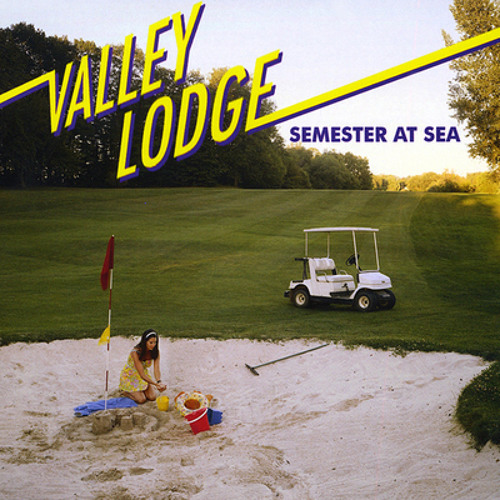 Comin' Around by Valley Lodge