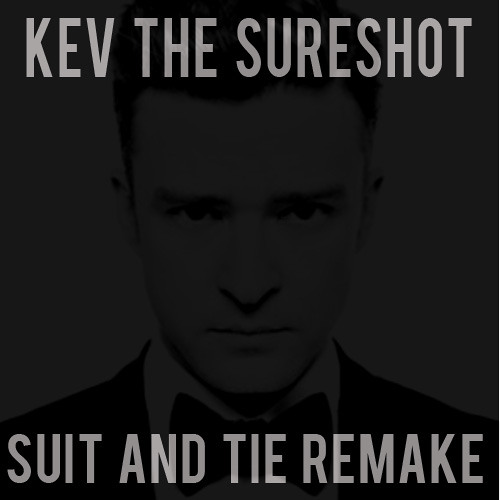 Suit and Tie Remake