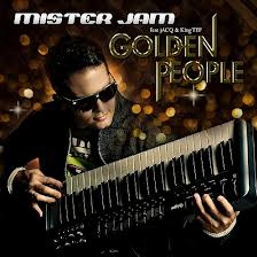 Mister Jam feat jACQ & King TEF - Golden People (Gustavo Assis Radio Remix) (Som Livre 2013)
