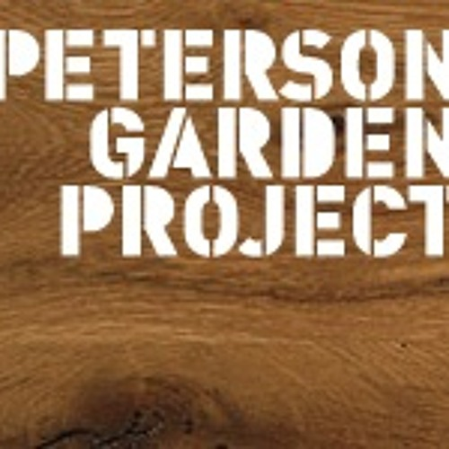 EcoHeroes: The Peterson Garden Project