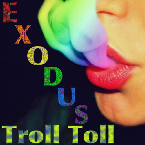 Exodus (Prod. By Matt Deluzio)