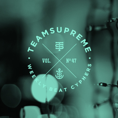 G JONES - TEAM SUPREME VOL 47