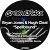 Bryan Jones & Hugh Cleal - Spellbound (Wise D & Kobe Remix) Mp3