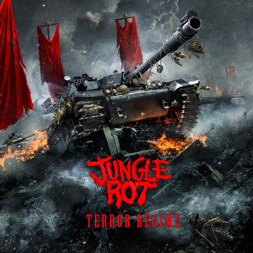 Jungle Rot - Blind Devotion