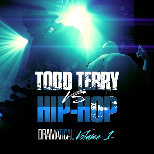 Todd Terry vs 50 Cent 'I Get It (New York)'