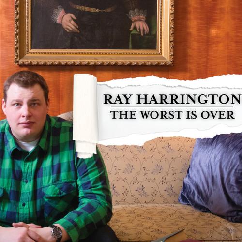 Ray Harrington - The Prison Wood Store