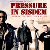 PRESSURE IN SISDEM by MOOCHA feat ISHU . EMCEE KILLA . WILD EYE