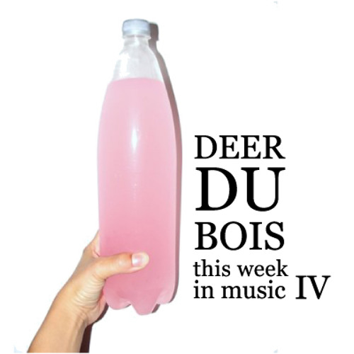this Week in Music IV - qtier / yeah yeah yeahs / young dreams/ eyedress /  / ...