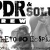PDR Crew & Solu - Direto do Hospício [Prod. Cuzco]
