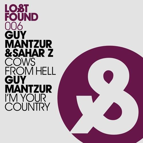 Guy Mantzur - Im Your Country (Short sample )