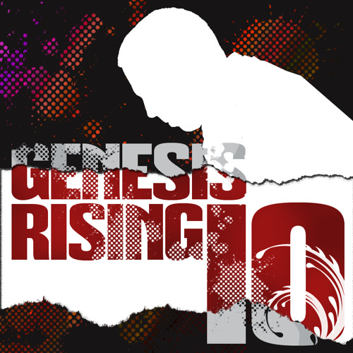 Genesis Rising - IO [FREE DOWNLOAD]