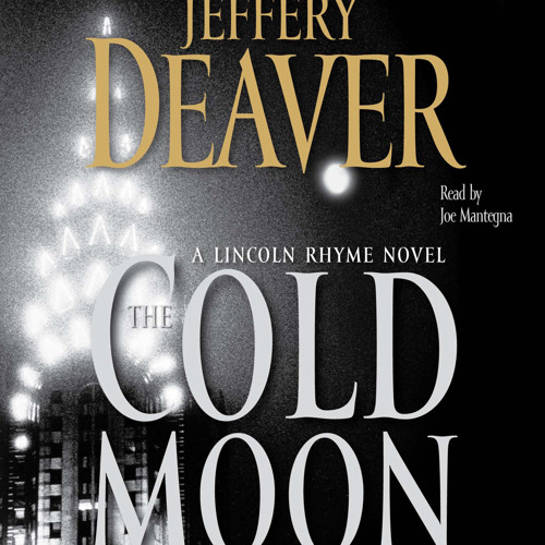 Cold Moon audio clip by Jeffery Deaver
