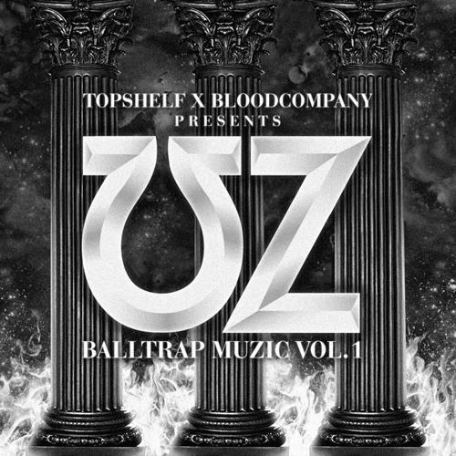 2. ƱZ - Balltrap Muzic Vol1 (ƱZ x Clicks & Whistles - Bull Dozer)