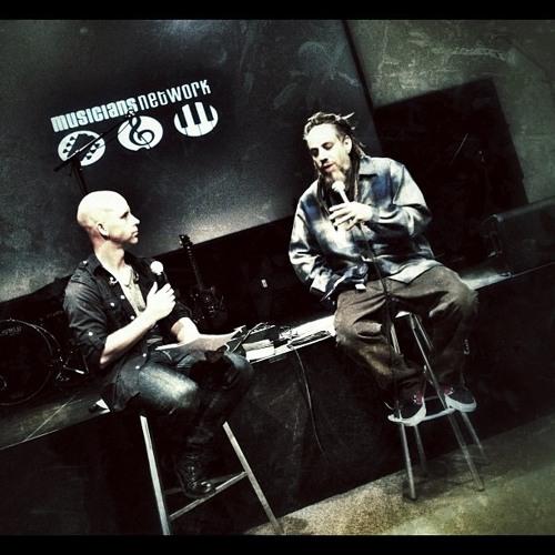 Fieldy Interview for Musicians Network - Harvest OC 11/26/13