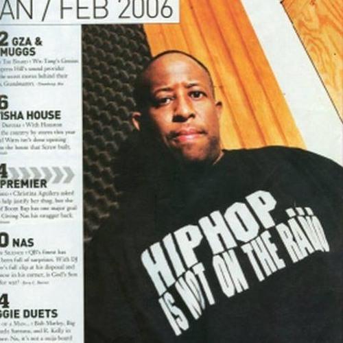The Ultimate DJ Premier Experience - HipHop Philosophy Radio