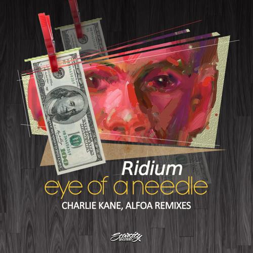 [SCAR58] Ridium - Eye Of A Needle (Alfoa Remix)