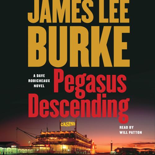 PEGASUS DESCENDING Audiobook Excerpt