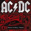 Rock N Roll Train - AC/DC - Guitar Cover