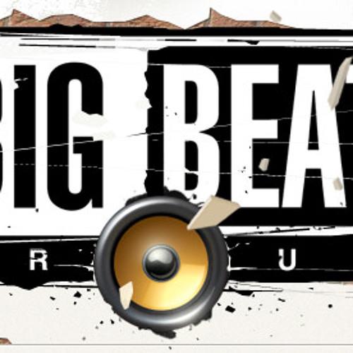 THE FLASHBACK PROJECT GUEST MIX FOR DJ DEE SHOW (www.bigbeats.ru) (8/3/13)